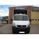 Camion Benne RENAULT 3,5T